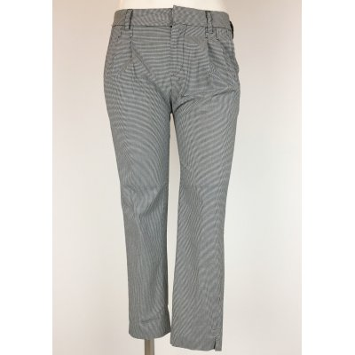 Pantalone Adele Fado con Pence Fant.Vichy Cod.AF053692