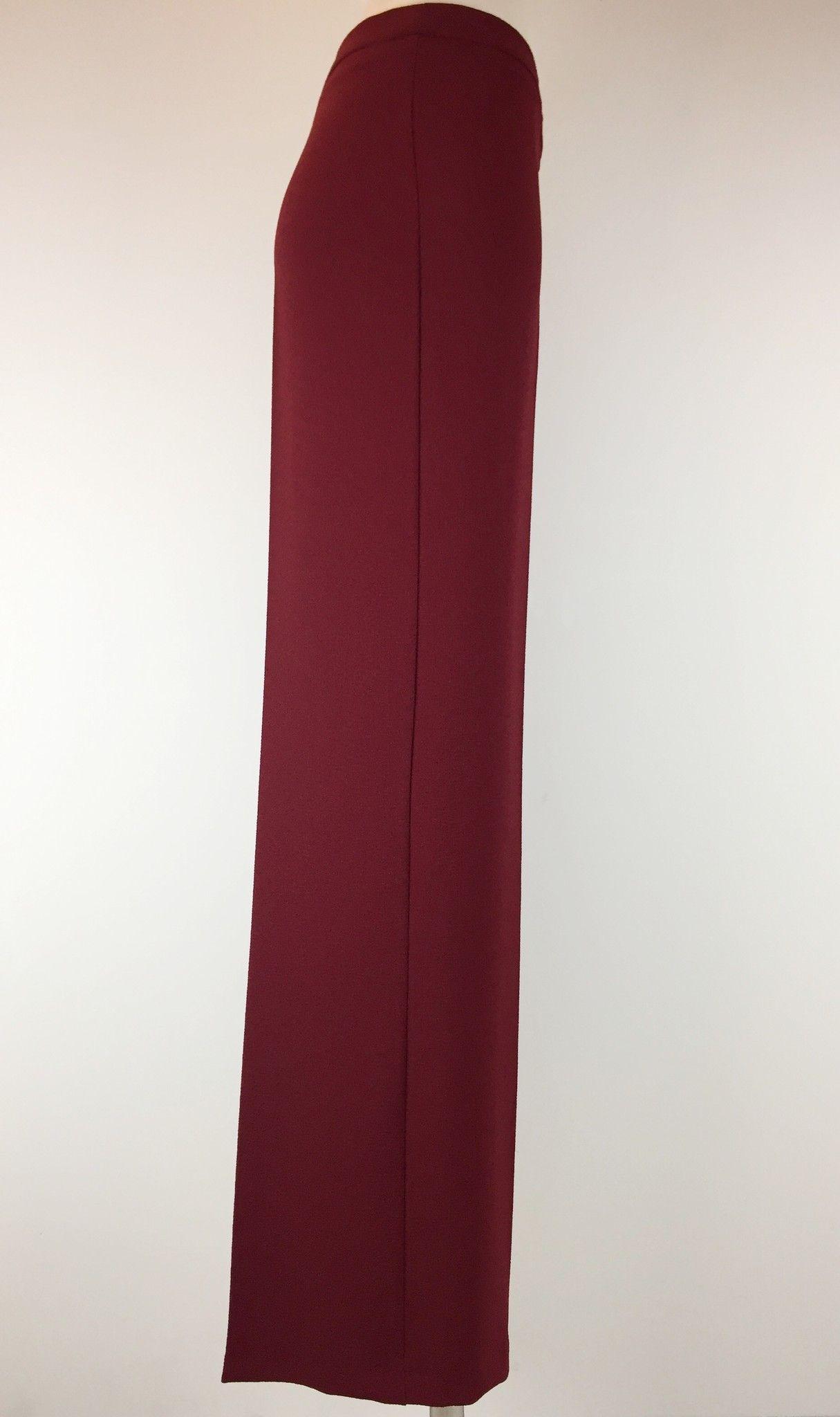 Pantalone LadyBug a Palazzo Cod.TP0620