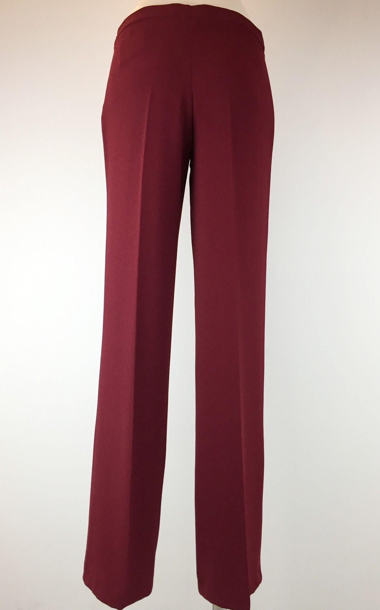 LadyBug Palazzo Trousers Cod.TP0620