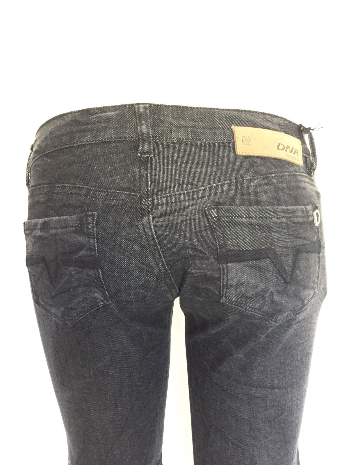 DNA 5 Pockets Stretchy Jeans Cod.CHOT12