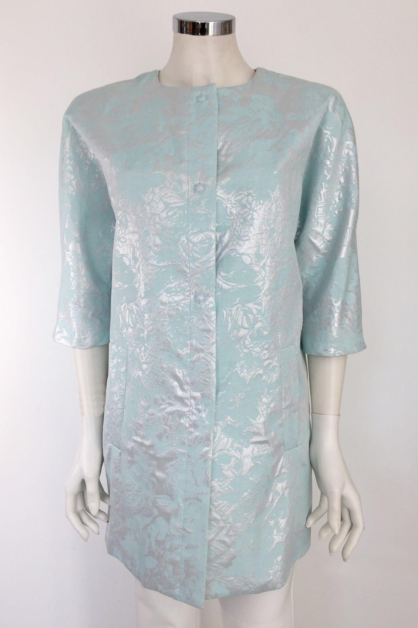 LadyBug Lurex Coat Cod.852528
