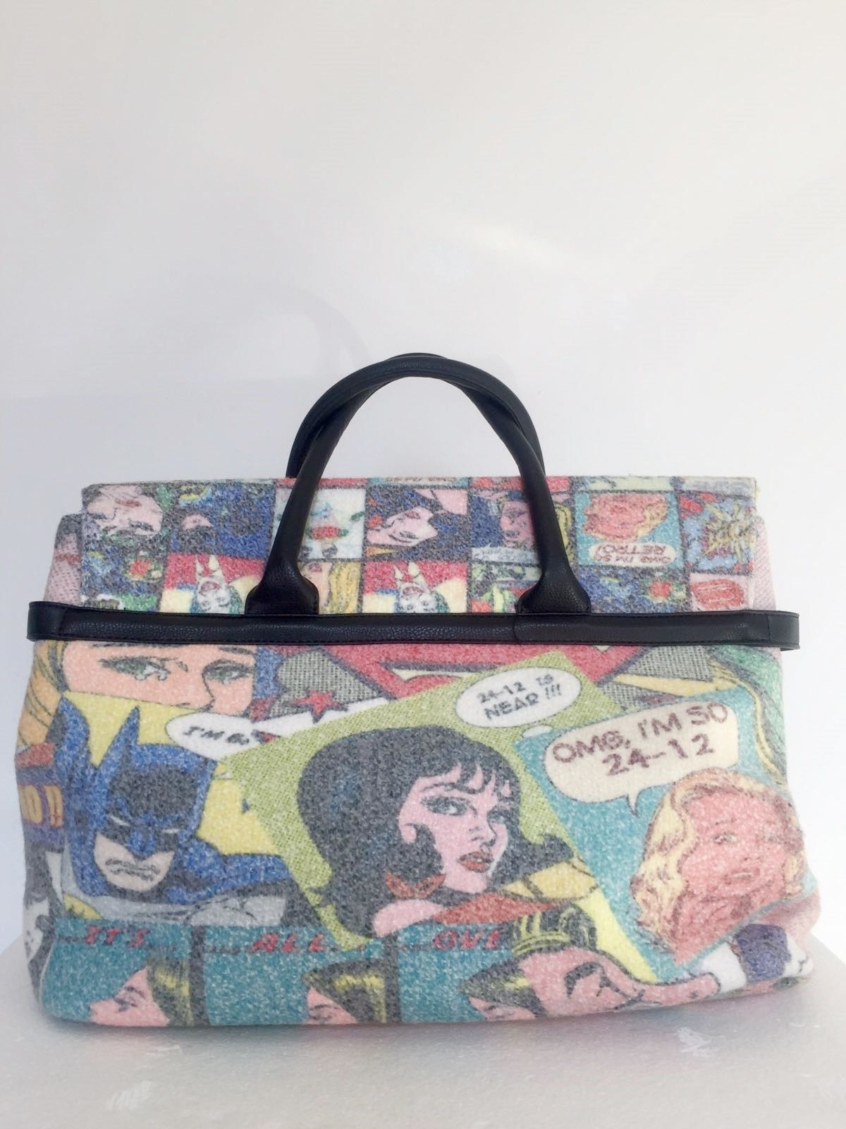 Cartoon Pattern Bag Cod.1087