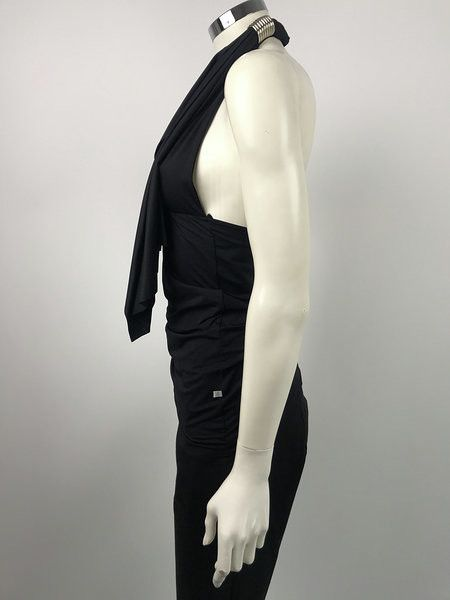 Top Sexy Woman Scollo Americana Schiena Nuda Cod.6108