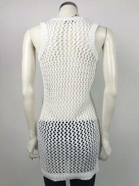 Lady Bug Perforated Long Smeared Top Cod.3032