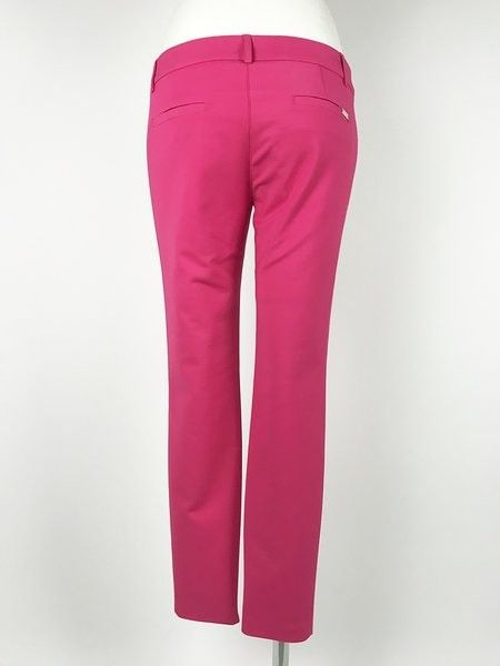 Pantalone Atos Lombardini Skinny Caviglia Cod.E454