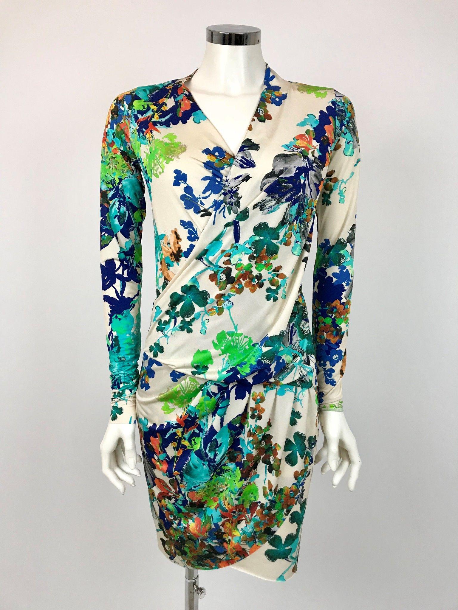 Adele Fado Fancy Dress with Drapes Cod.611820
