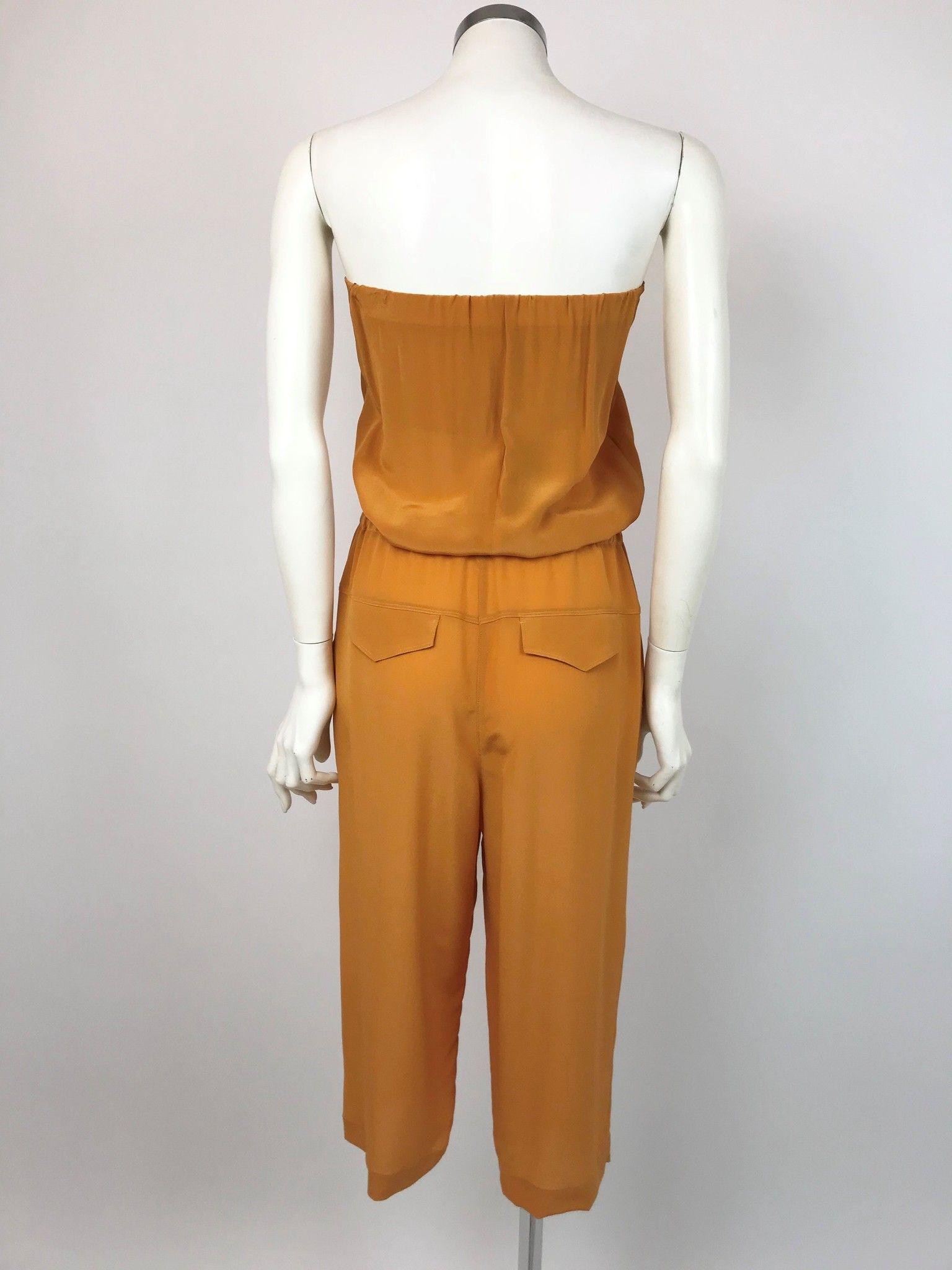 Atos Lombardini Straight Cut Jumpsuit Cod.A03106