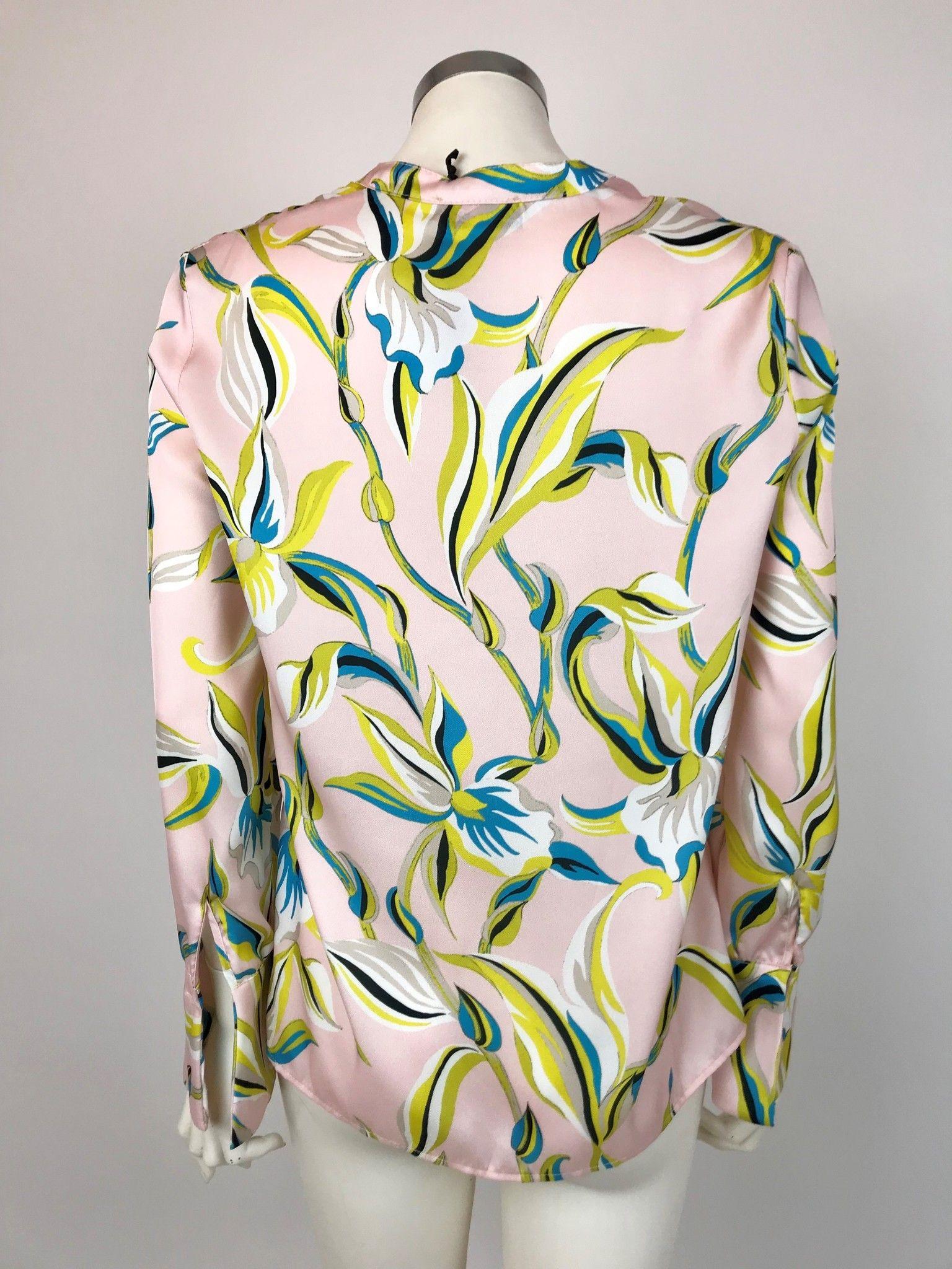 Camicia Lady Bug Fantasia Floreale Cod.0141