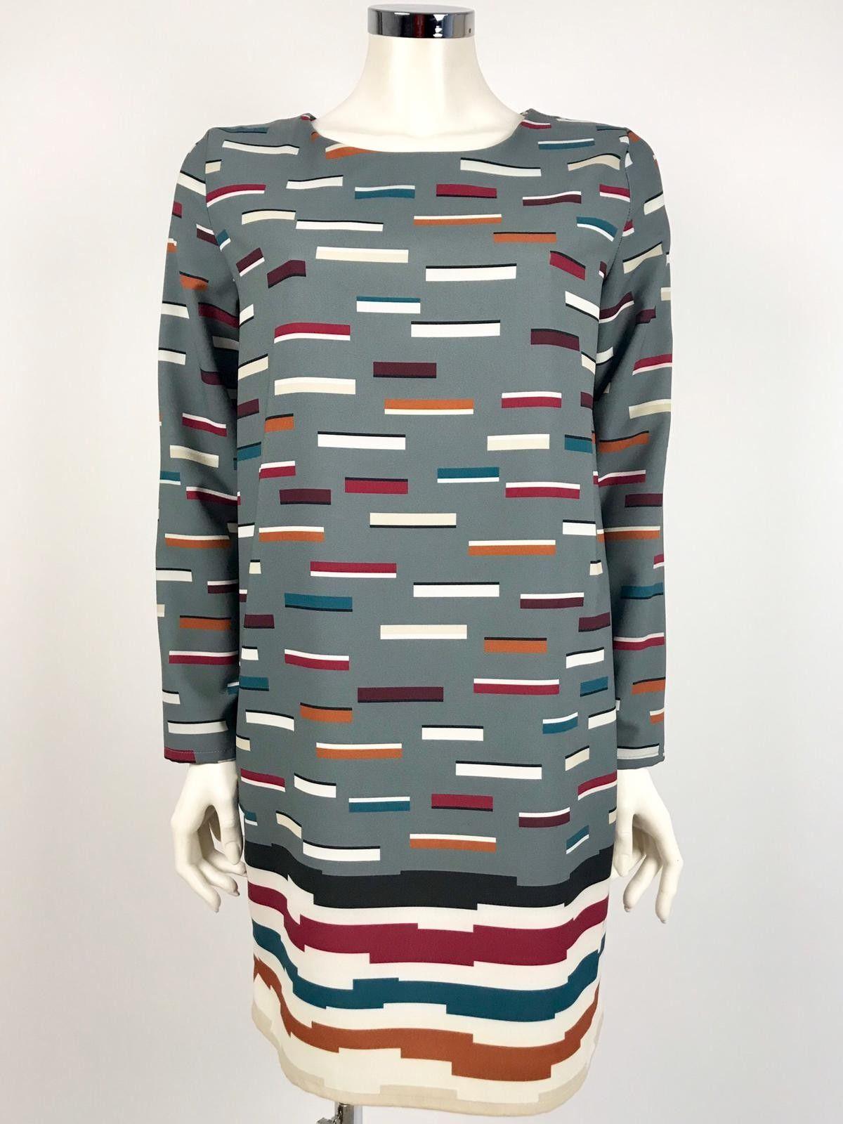 Ladybug Fantasy Geometric Dress Cod.TT0446