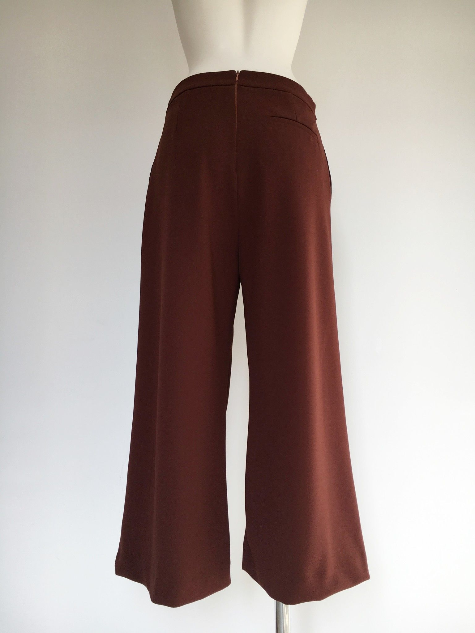 LadyBug Palazzo Trousers in Ankle Cod.TV0078