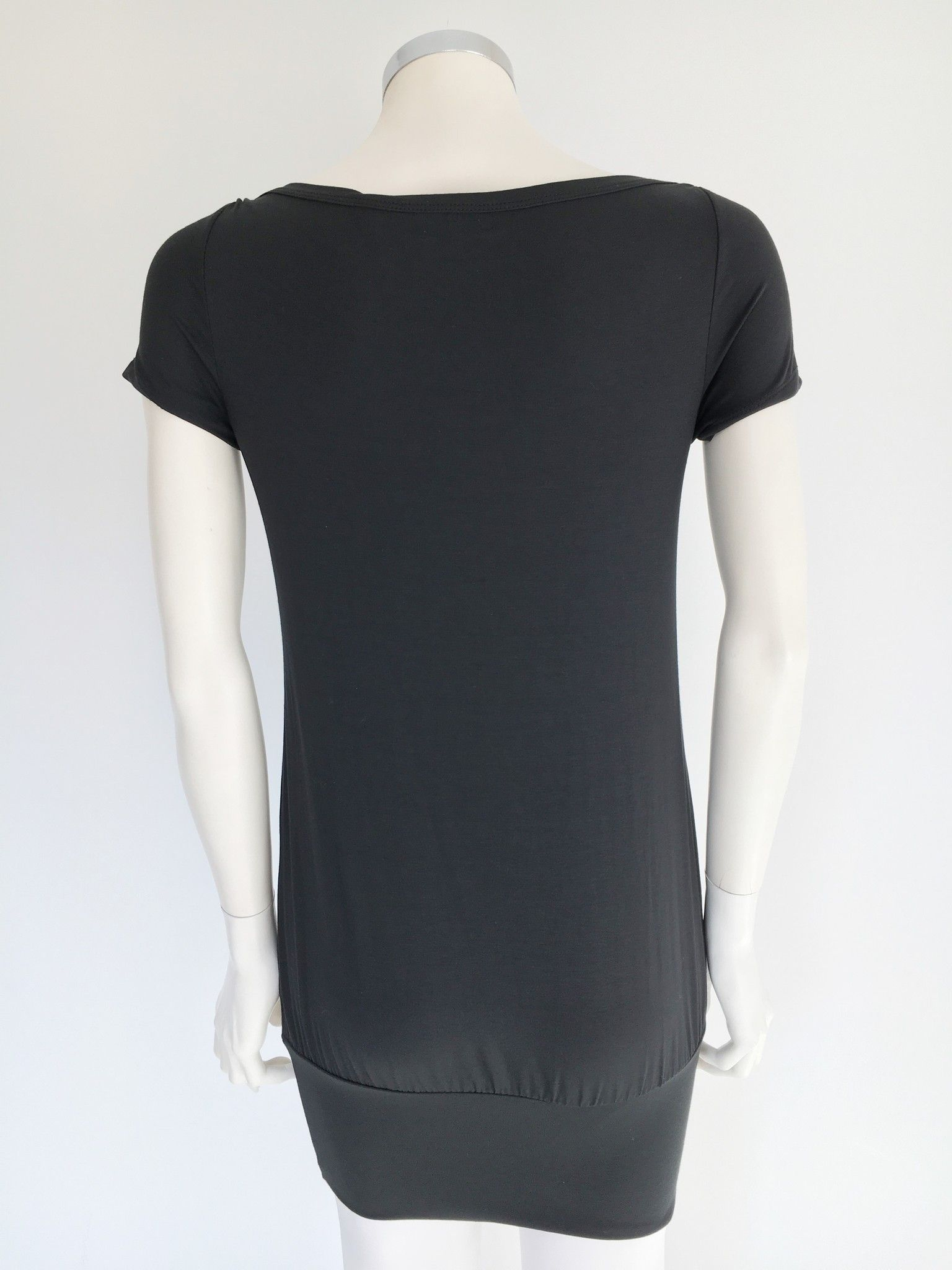 "LadyBug Long T-Shirt ""Black Stage"" Cod.0325"