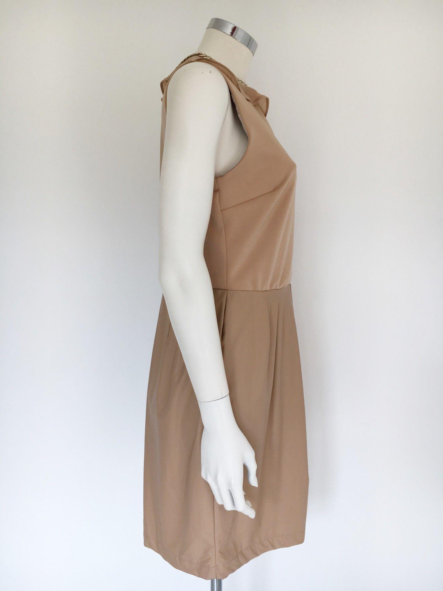 Roberta Biagi Sleeveless Dress Cod.ABI9707