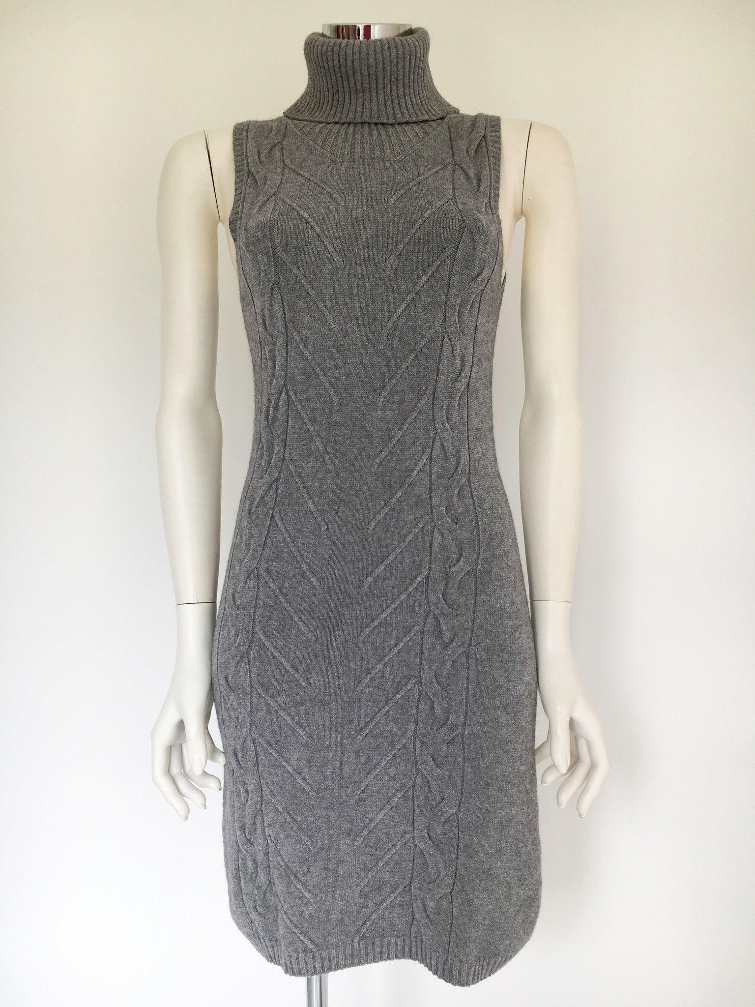 LadyBug Sleeveless Turtleneck Dress Cod.70796