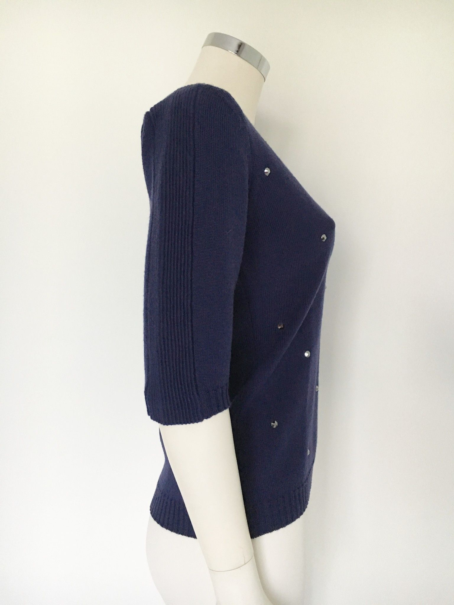 Swarovski Sweater Slim Fit Cod.14I304