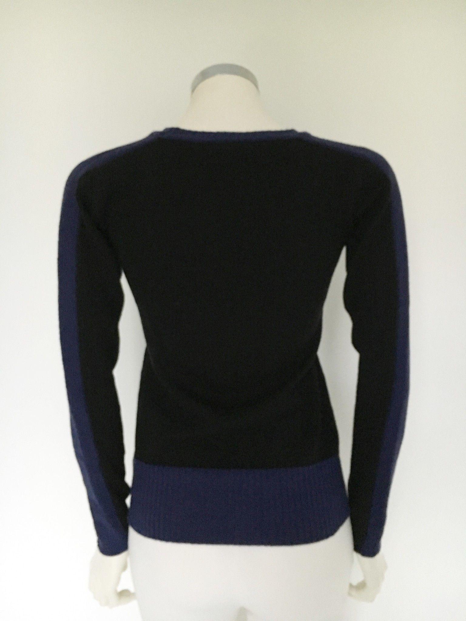 Atos Lombardini Swarovski Sweater Cod.14I804