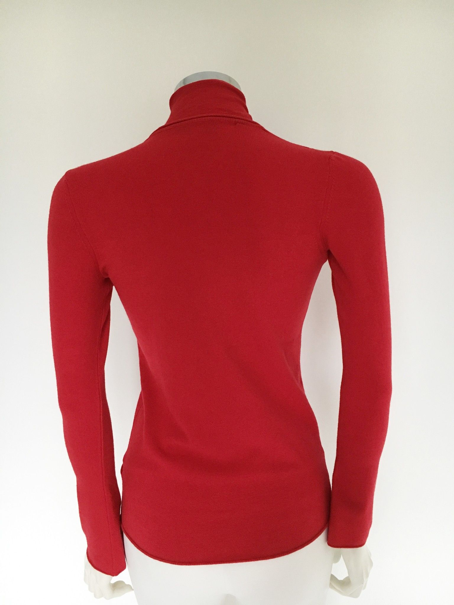 LadyBug Slim Fit Sweater with Bow Cod.2176Q