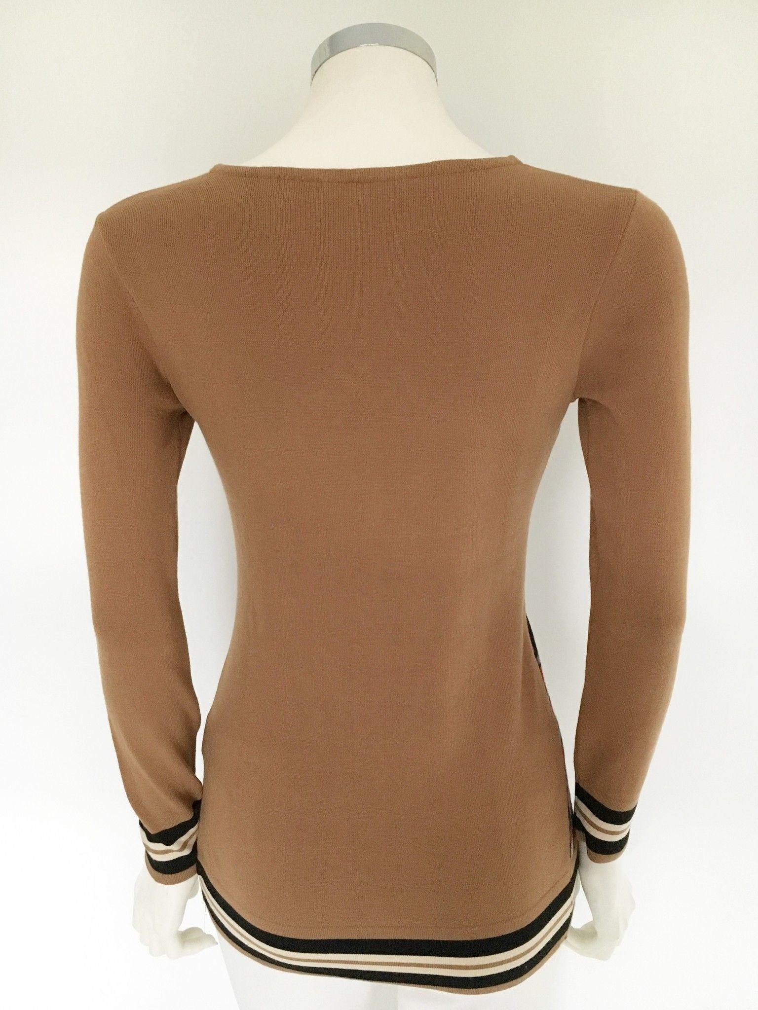 Space Geometric Fancy Sweater Cod.I3EA