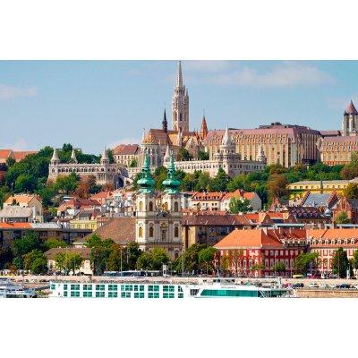 Tour Budapest-Vienna-Praga (PREZZO TOTALE 679,00 EURO.ACCONTO DI 150,00 EURO)