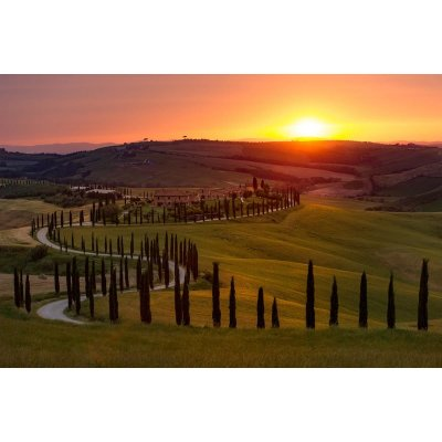 WEEKEND NELLA SPLENDIDA VAL D'ORCIA