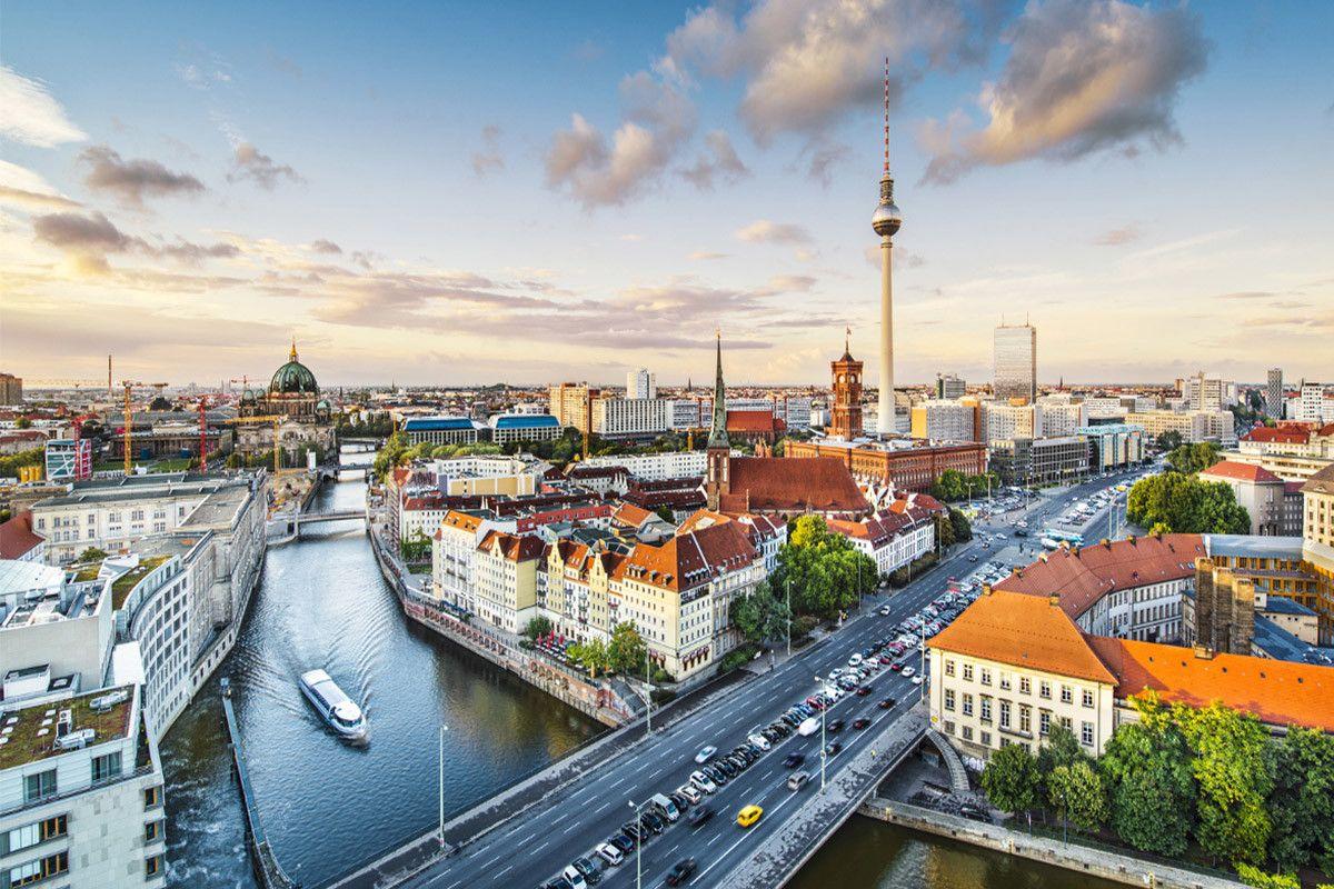 Germania Dating sito Web