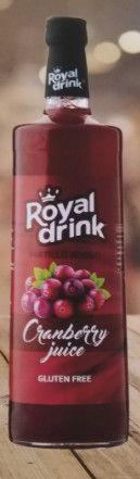 ROYAL DRINK - PREMIX PER COCKTAILS - KG. 1