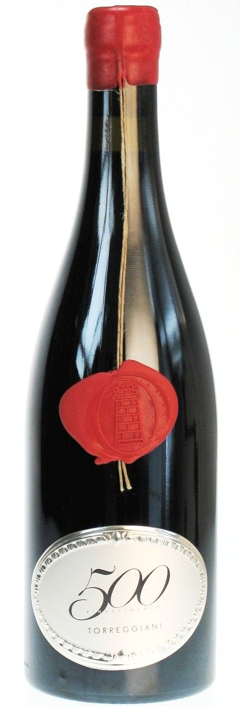 TORREGGIANI - 500 RINASCIMENTO - CL. 75