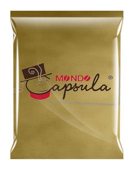 MONDOCAPSULA CAFFE' MISCELA CREMA COMPATIBILI NESPRESSO