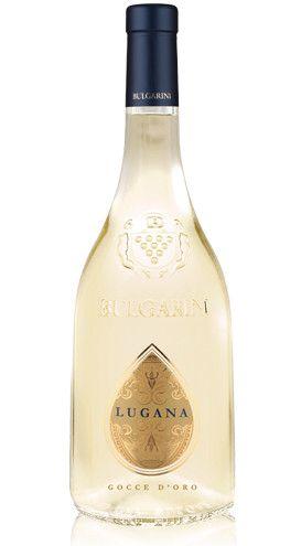BULGARINI - LUGANA GOCCE D'ORO - CL. 75