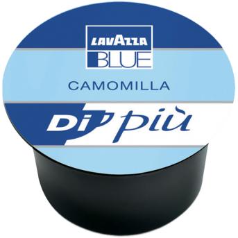 CAMOMILLA LAVAZZA BLUE - CAPSULE 50