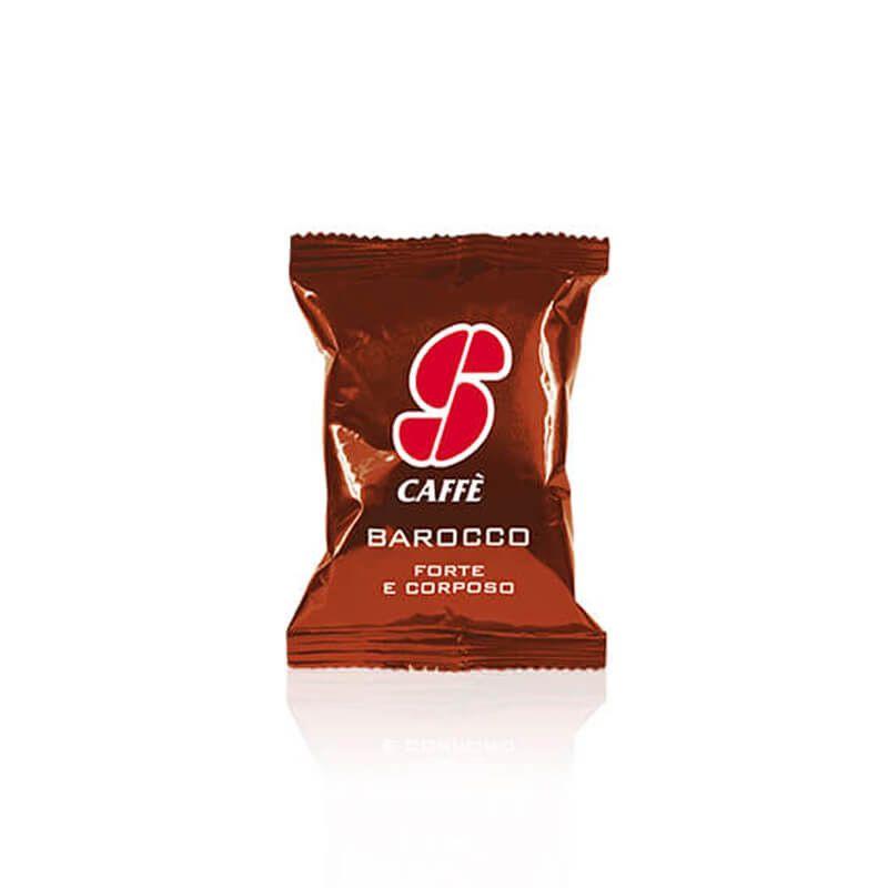 ESSSE CAFFE' - CAFFE' BAROCCO