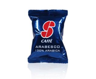 ESSSE CAFFE' - CAFFE' ARABESCO