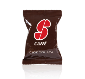 ESSSE CAFFE' - CIOCCOLATA SOLO PER VERONA - MANTOVA - ROVIGO - CAPSULE 50