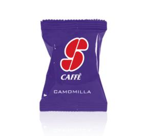 ESSSE CAFFE' - CAMOMILLA SOLO PER VERONA - MANTOVA - ROVIGO - CAPSULE 50