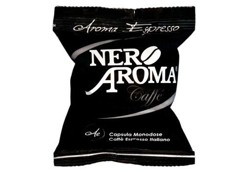 NERA AROMA - ESPRESSO