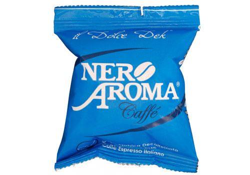 NERO AROMA - DOLCE DEK