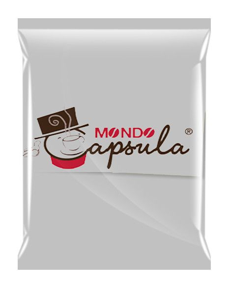 MONDOCAPSULA NOCCIOLA (NOISETTE) COMPATIBILI LAVAZZA POINT
