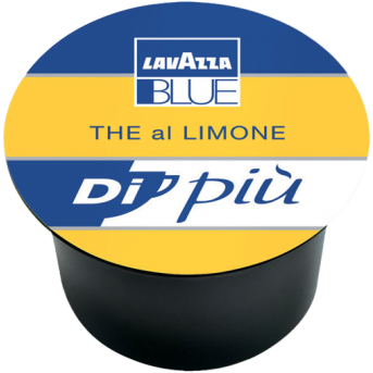 THE AL LIMONE LAVAZZA BLUE
