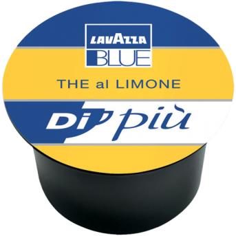 THE AL LIMONE LAVAZZA BLUE - CAPSULE 50
