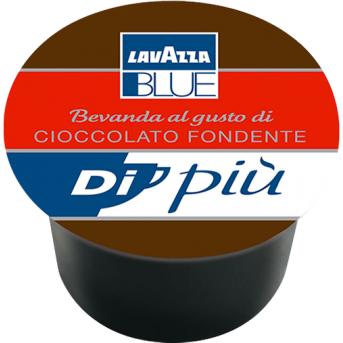 CIOCCOLATO FONDENTE LAVAZZA BLUE - CAPSULE 50
