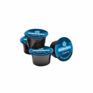 COVIM - OPERA DECAFFEINATO - COMPATIBILE LAVAZZA BLUE