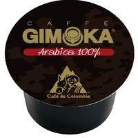 GIMOKA ISI 100% ARABICA COMPATIBILI LAVAZZA BLUE - CAPSULE 100
