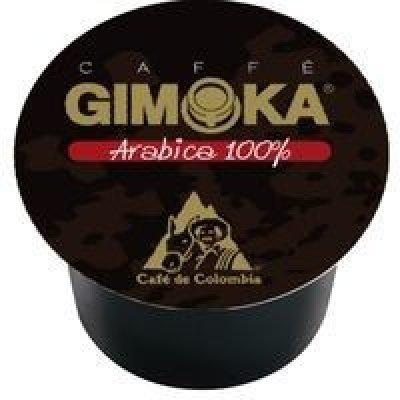 GIMOKA ISI 100% ARABICA COMPATIBILI LAVAZZA BLUE