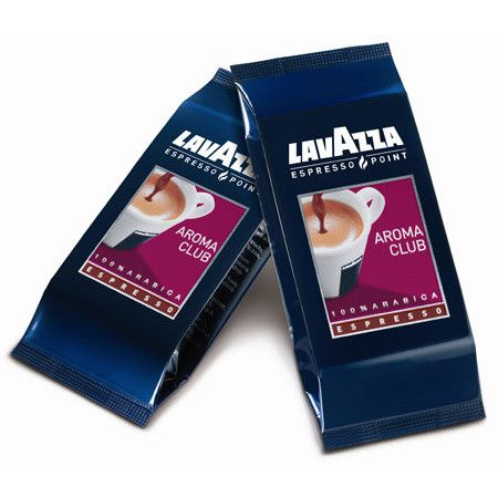 LAVAZZA POINT - AROMA CLUB ESPRESSO