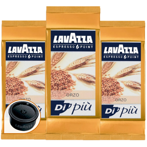 ORZO LAVAZZA POINT - CAPSULE 50