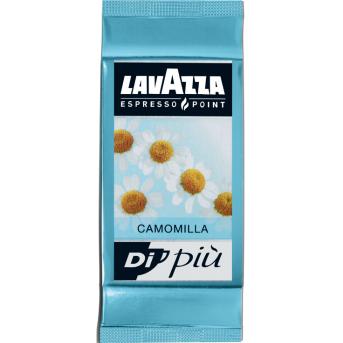 CAMOMILLA LAVAZZA POINT - CAPSULE 50