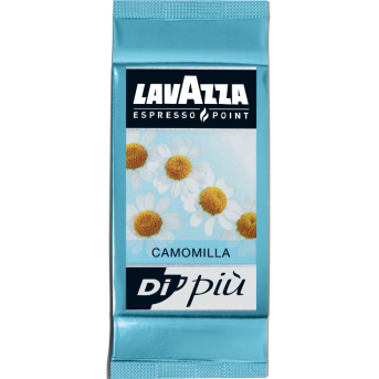 LAVAZZA POINT - CAMOMILLA
