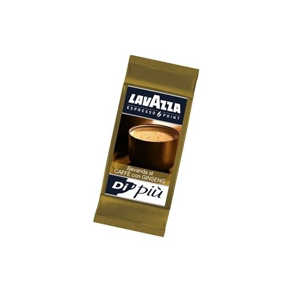 GINSENG LAVAZZA POINT - CAPSULE 50