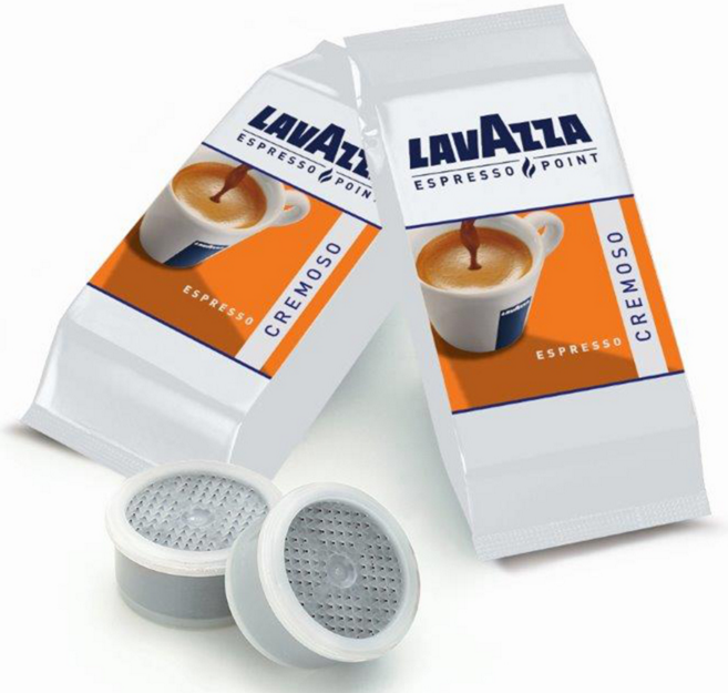 LAVAZZA POINT - CREMOSO