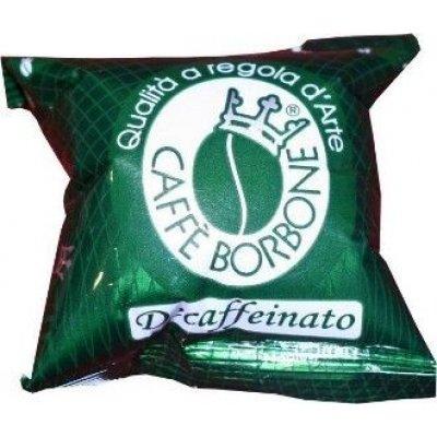 CAFFE' BORBONE DECAFFEINATO COMPATIBILI LAVAZZA POINT