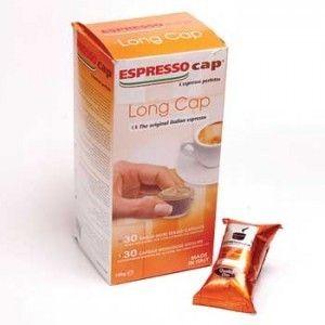 ESPRESSO CAP LONG CAP - CAPSULE 30